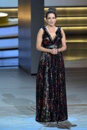 Tina Fey – 2018 Emmy Awards