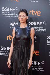 "Ursula Corbero - ""El amor menos pensado"" Premiere at the 66th San Sebastian Film Festival"