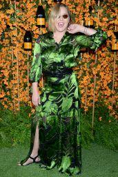 Abbie Cornish – 2018 Veuve Clicquot Polo Classic in LA