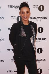 Adele Roberts – BBC Radio 1 Teen Awards 2018