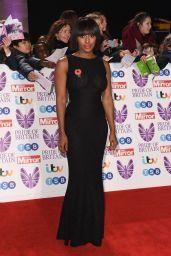 Alexandra Burke – 2018 Pride of Britain Awards
