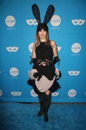 Alison Haislip – 2018 UNICEF Masquerade Ball in Los Angeles
