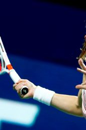 Alize Cornet - 2018 VTB Kremlin Cup International Tennis in Moscow 10/16/2018