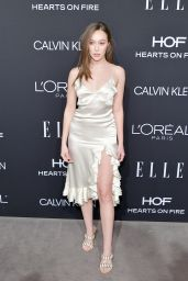 Alycia Debnam-Carey – Elle's 25th Annual Women in Hollywood Celebration in LA