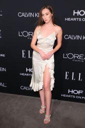 Alycia Debnam-Carey – Elle's 25th Annual Women in Hollywood Celebration (Part II)