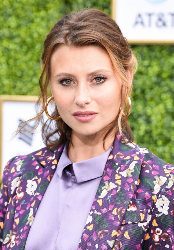 Alyson Aly Michalka – The CW Network's Fall Launch Event 10/14/2018