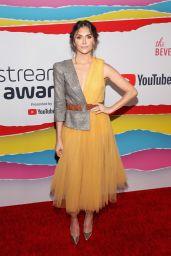 Alyson Stoner – 2018 Streamy Awards