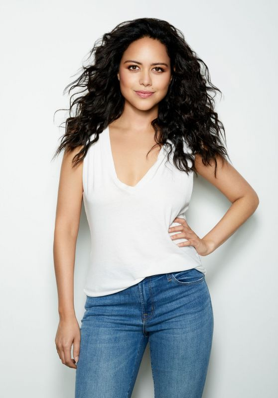 Alyssa Diaz - 2018 Photoshoot