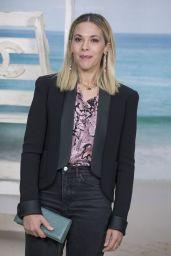Alysson Paradis – Chanel Collection Show at Paris Fashion Week 10/02/2018