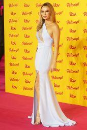 Amanda Holden – ITV Palooza! in London 10/16/2018