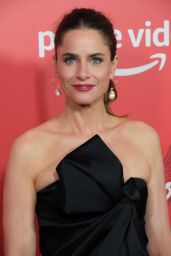 "Amanda Peet - ""The Romanoffs"" TV Show Premiere in NY"