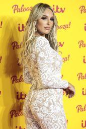 Amber Turner – ITV Palooza! in London 10/16/2018