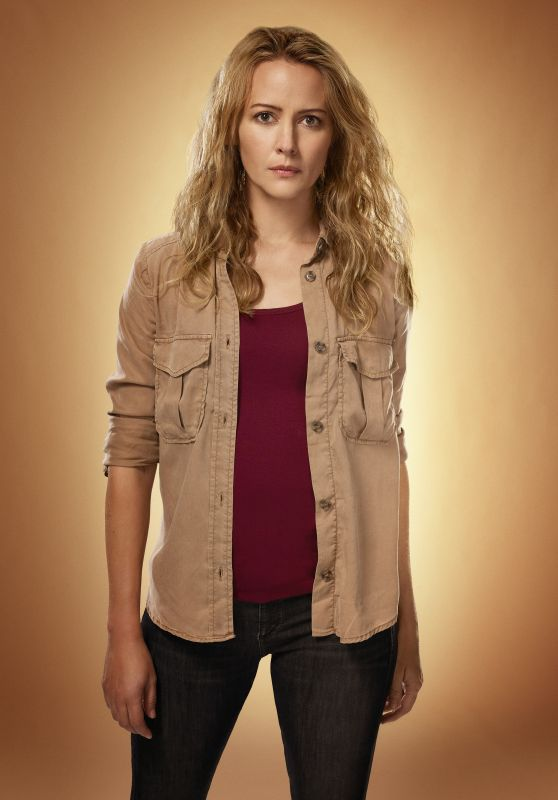 """Amy Acker – """"The Gifted"""" Season 2 Posters, Promos & Stills 2018"""