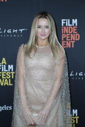 """Amy Shiels – """"Nomis"""" Premiere at LA Film Festival"""