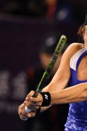 Anastasija Sevastova – China Open Tennis Tournament in Beijing 10/03/2018