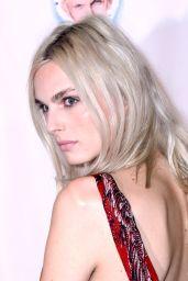 Andreja Pejic – Fashion Freek Show, PFW in Paris 09/28/2018