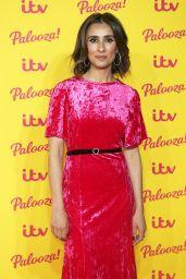 Anita Rani – ITV Palooza! in London 10/16/2018
