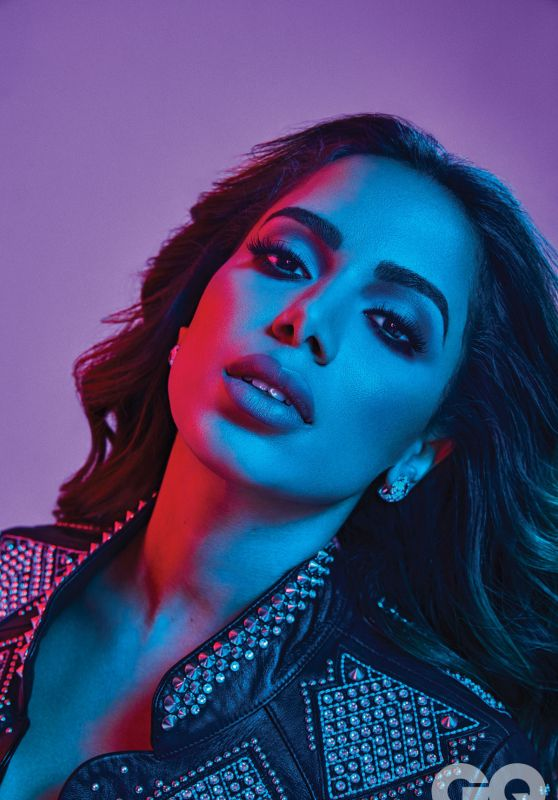 Anitta - GQ México October 2018