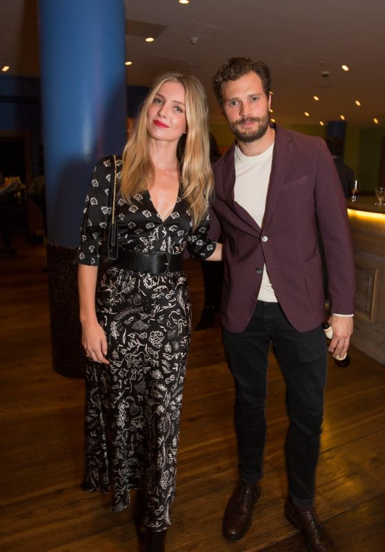 "Annabelle Wallis - ""My Dinner With Herve"" Premiere in London"