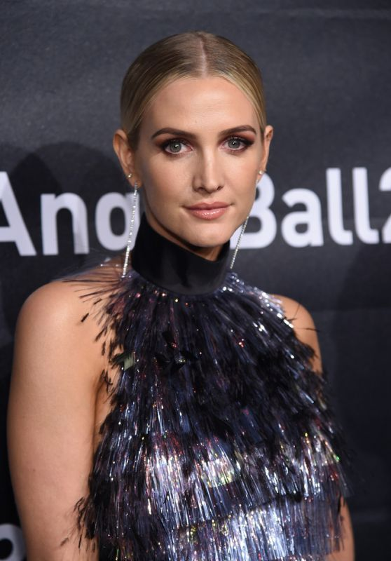 Ashlee Simpson – Angel Ball 2018 (Part II)
