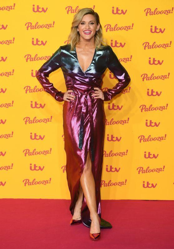 Ashley Roberts – ITV Palooza! in London 10/16/2018
