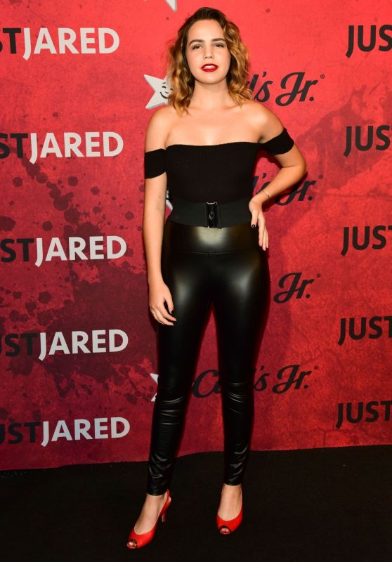 Bailee Madison – Just Jared's Halloween Party 2018