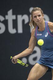 Barbara Haas – Linz Open 10/10/2018