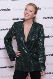 Beattie Edmondson – Marie Claire Future Shapers Awards in London