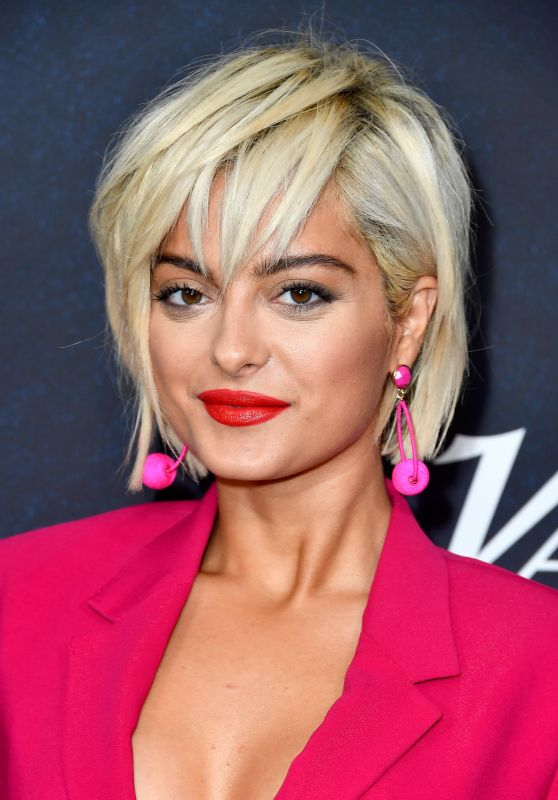 Bebe Rexha – 2018 Variety's Power Of Women