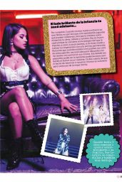 Becky G - Tu Mexico October 2018 Issue