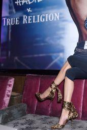 Bella Hadid - Bella Hadid x True Religion Event Campaign Party in LA 10/18/2018