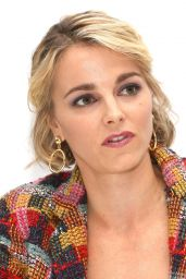 "Bojana Novakovic - ""Instinct"" Press Conference in New York"