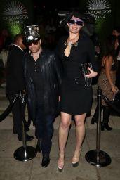 Brigitte Nielsen – Casamigos Halloween Party 2018