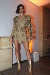 Bruna Marquezine - 30 Years of the Brand Le Lis Blanc Celebration