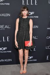 Caitriona Balfe – Elle's 25th Annual Women in Hollywood Celebration in LA