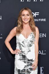 Camilla Luddington – Elle's 25th Annual Women in Hollywood Celebration in LA