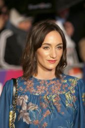"Cara Horgan – ""Colette"" Premiere at the BFI London Film Festival"