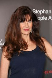 Carol Alt - Stephan Weiss Apple Awards in New York