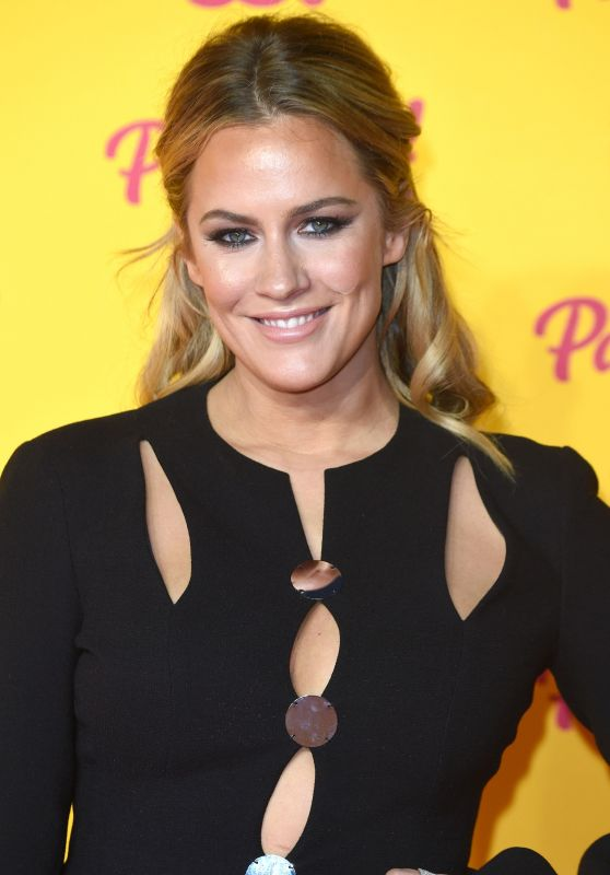 Caroline Flack – ITV Palooza! in London 10/16/2018