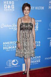 Carolyn Hennesy – 2018 American Humane Dog Awards in LA