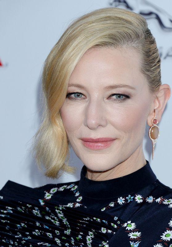 Cate Blanchett – 2018 Britannia Awards