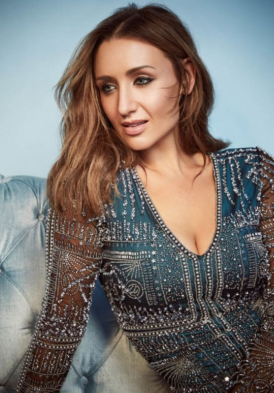 Catherine Tyldesley – Littlewoods Photoshoot September 2018 (Part II)
