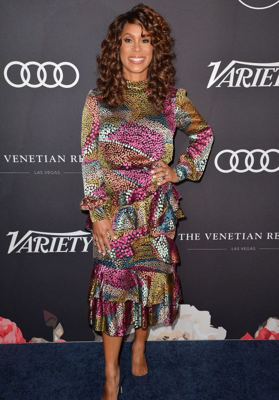 Channing Dungey – 2018 Variety's Power Of Women