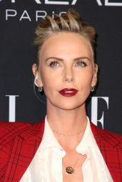 Charlize Theron - Elle