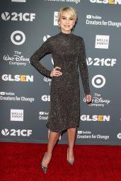 Chelsea Kane – 2018 GLSEN Respect Awards in Beverly Hills