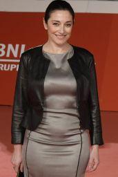 "Chiara Ricci - ""Bad Times at the El Royale"" Premiere at Rome Film Festival"