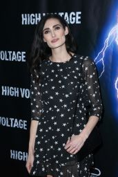 "Chloe Catherine Kim – ""High Voltage"" Premiere in LA"
