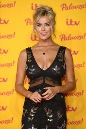 Chloe Meadows – ITV Palooza! in London 10/16/2018