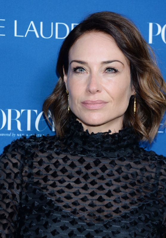 Claire Forlani – Porter's Incredible Women Gala 2018