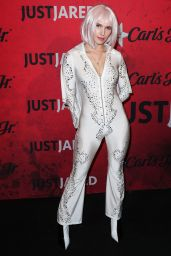 Claudia Lee – Just Jared's Halloween Party 2018